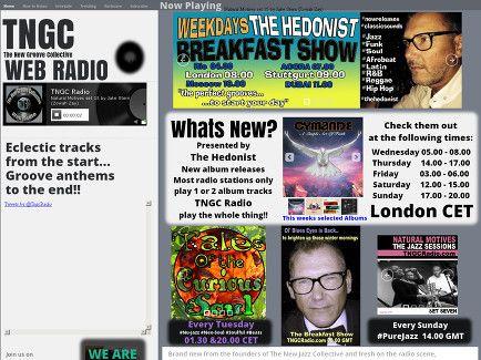 TNGC Radio