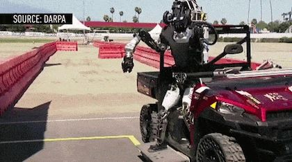 """When your friend gives you a ride home but you still need help getting to the door: 