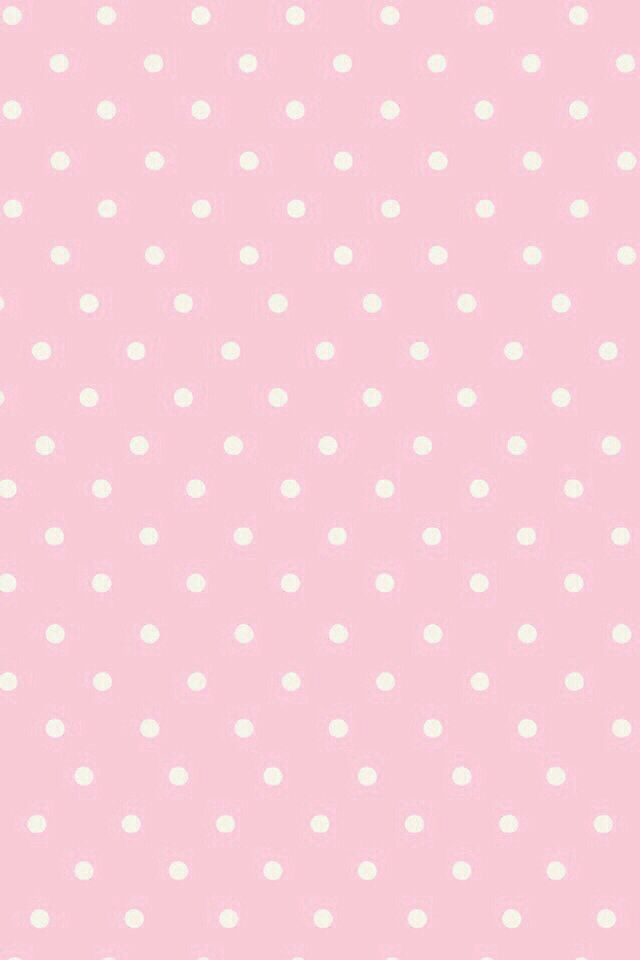 The 25 best pink polka dots wallpaper ideas on pinterest pink pink polka dot wallpaper voltagebd Images