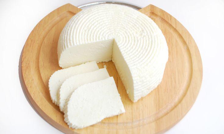 10 рецептів сиру