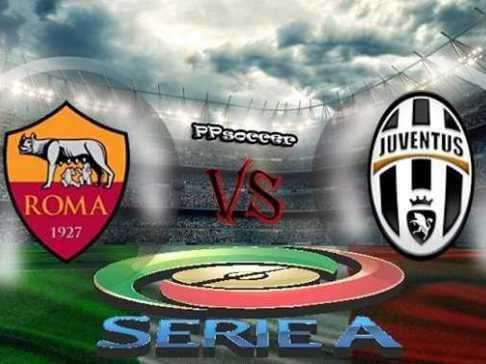 Roma vs Juventus Prediction 14.05.2017