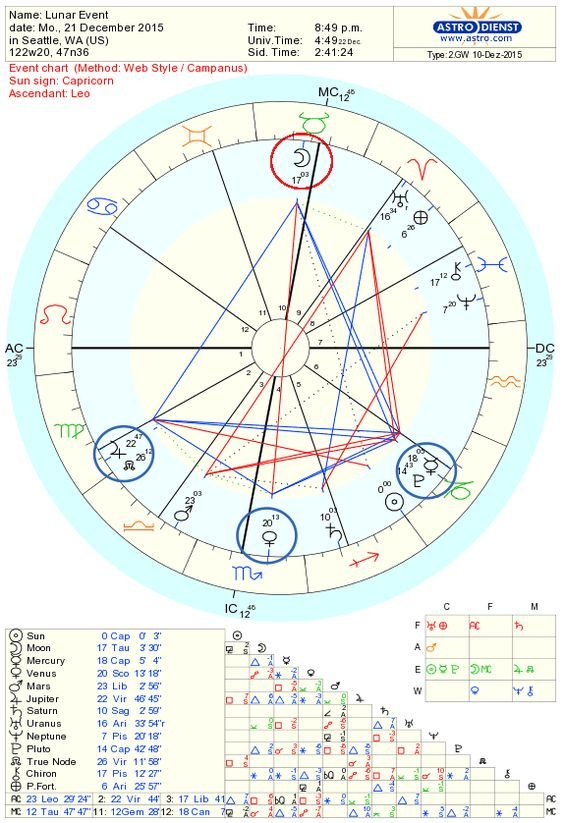 The Unique and Special Nature of the Astrology Kite