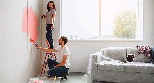 How Colors Can Affect You Removable Wallpaper Orange Peel Walls Orange Peel Texture