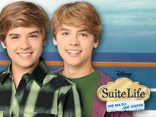 Suite Life: Nie ma to jak statek