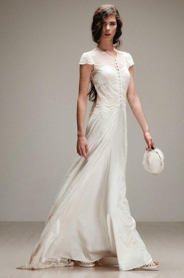 vestidos de novia bohemios ¿donde encontrarlos | vestidos