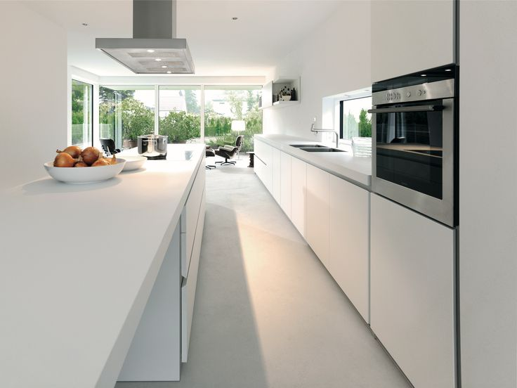 20 best b1 - la cuisine blanche et pure images on Pinterest - bulthaup küchen münchen