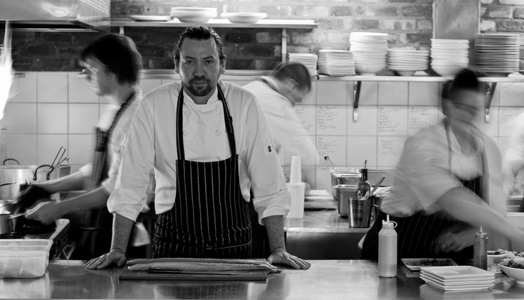 Destinate - Stellenbosch reigns culinary king at 2013 Eat Out Top 10 Awards