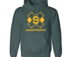 sudadera eyesimmetric 100% algodón, logo pez. www.eyesimmetric.com #skate #skateboard #skateshop #skateordie #sk8 #skatewear #skateclothing #hoodie