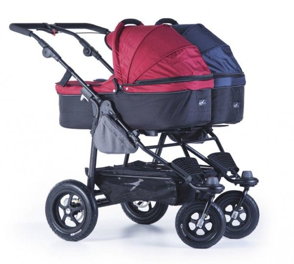 23 Best Double Strollers Images On Pinterest Double
