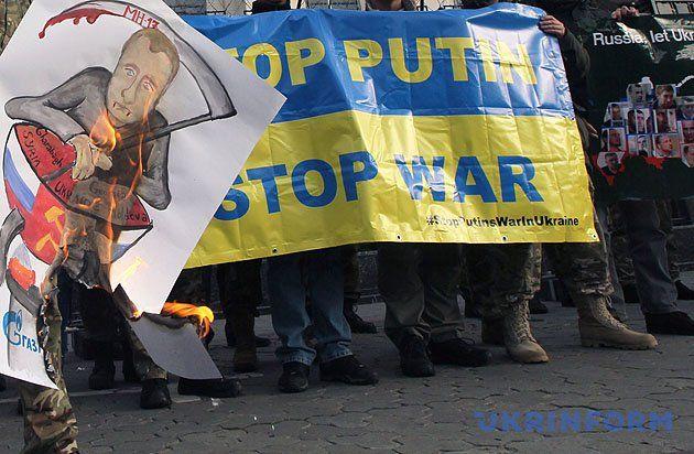 #world #news  Sanctions against Russia should remain in force until territorial integrity of Ukraine restored -…  #FreeKlyh #FreeKostenko