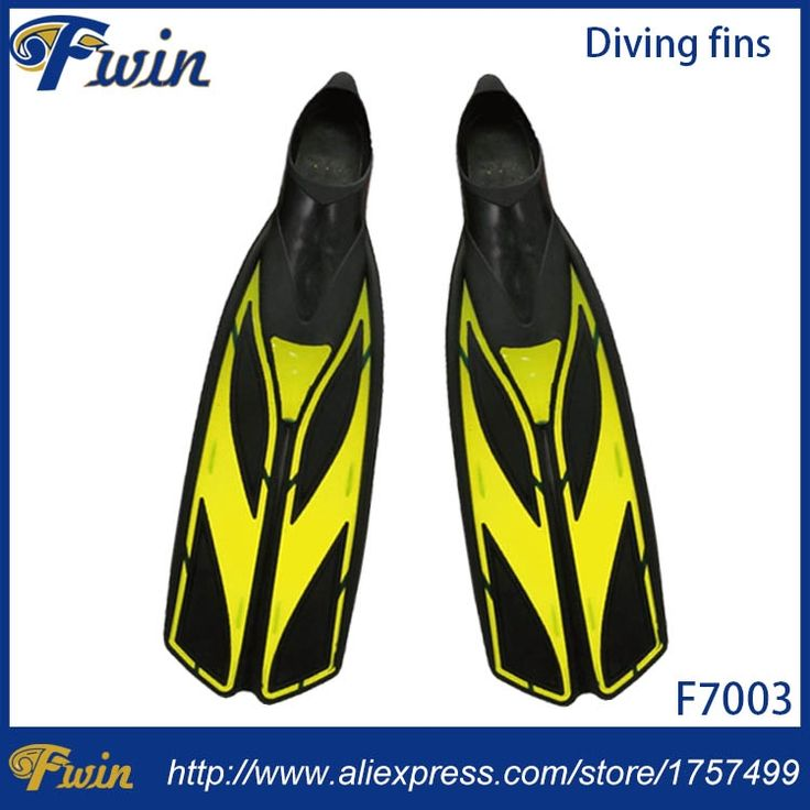 (45.00$)  Watch here - http://ai9r6.worlditems.win/all/product.php?id=32727794444 - Yellow Rubber diving flippers for adult, rubber swimming fins,swim flipper equipment, scuba equipamento de mergulho