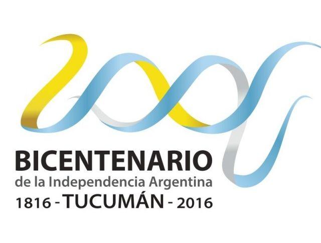 Bicentenario de la Independencia Argentina - Home