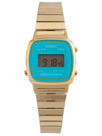 Casio Ladies Watch | Casio | Watches' All Items | American Apparel