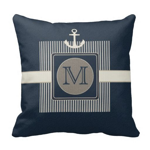>>>Best          Burlap Effect Nautical Ship's Anchor Monogram Pillows           Burlap Effect Nautical Ship's Anchor Monogram Pillows lowest price for you. In addition you can compare price with another store and read helpful reviews. BuyReview          Burlap Effect Nautical Ship&...Cleck Hot Deals >>> http://www.zazzle.com/burlap_effect_nautical_ships_anchor_monogram_pillow-189548099249180942?rf=238627982471231924&zbar=1&tc=terrest