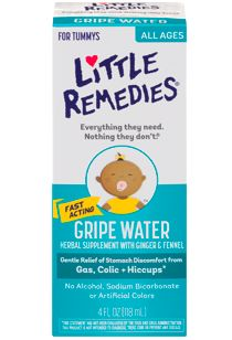 Little Remedies® Gripe Water
