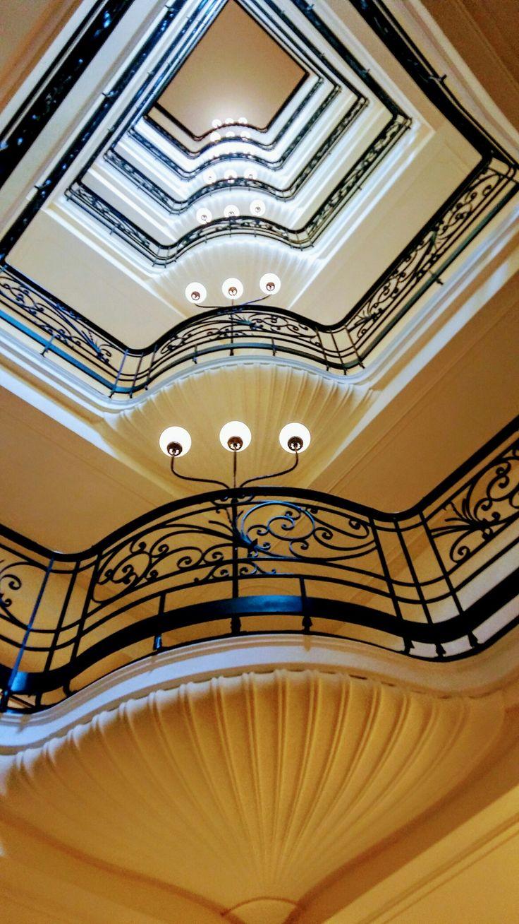 Scalone Turin Palace Hotel