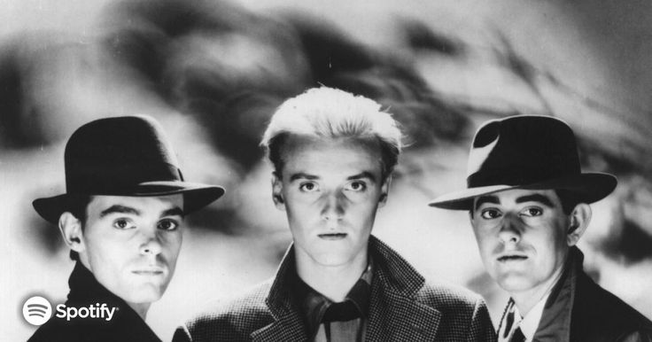 Heaven 17: News, Bio and Official Links of #heaven17 for Streaming or Download Music