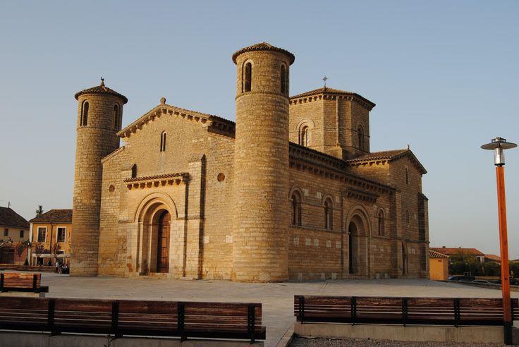 Frómista, Palencia, Camino de Santiago