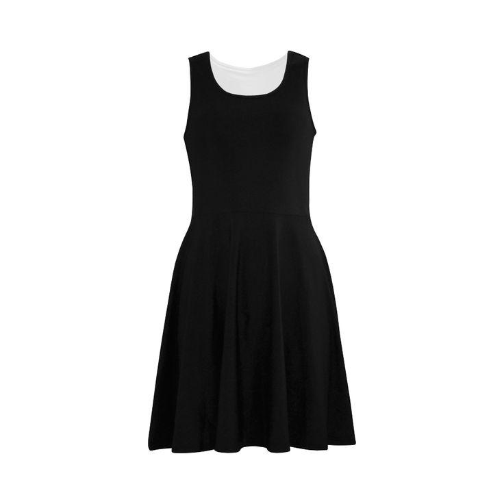 New in shop! Black designers dress edition 2016 Atalanta Sundress (Model D04)
