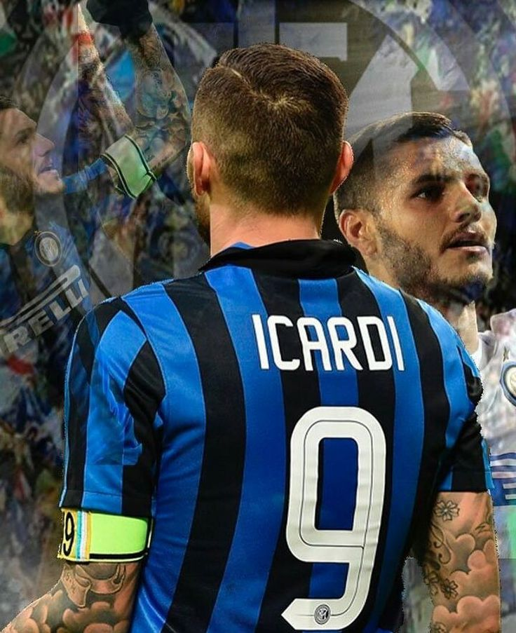 "695 Likes, 8 Comments - INTER ETERNO AMORE 1908 (@inter_eterno_amore1908) on Instagram: ""MAURO ICARDI ⚫️❤️⚽️"""
