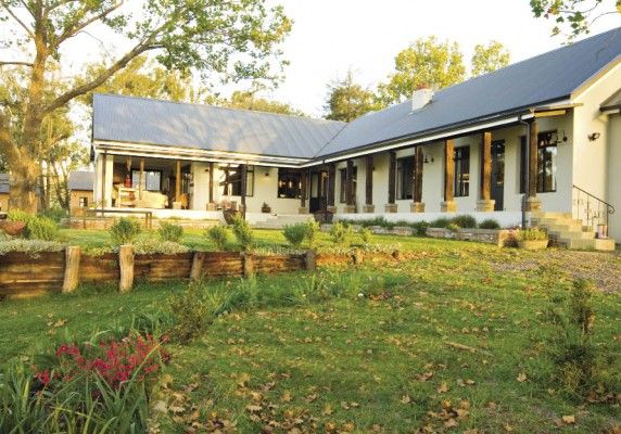 African farmhouse | Featured Homes | SA Home Owner