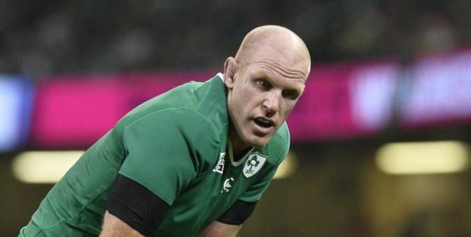 Rugby - CM - Coupe du monde: France-Irlande: Maman O'Connell sera bien là