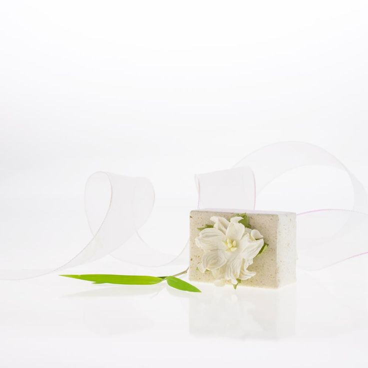 Wedding Favors Pure Fiji Luxury Soap Mini Singles Great As