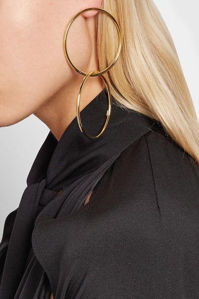 Jennifer Fisher earrings                                                                                                                                                                                 More