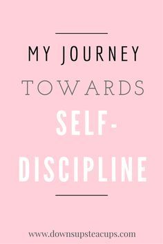 Personal journey discipline in nursing