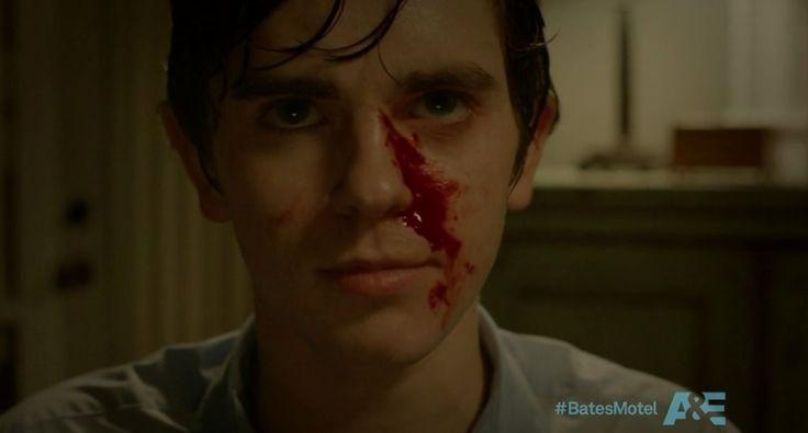 O Season Finale de Bates Motel ~ Viciado em Série