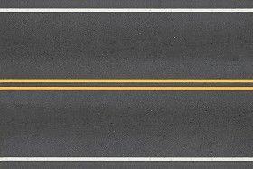 Textures Texture seamless | Road texture seamless 07552 | Textures - ARCHITECTURE - ROADS - Roads | Sketchuptexture