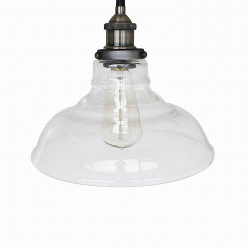 YOBO Lighting Industrial Edison Hanging Light Pendant