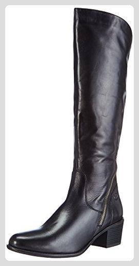 Gerry Weber Shoes Dany 06, Damen Stiefel, Schwarz (schwarz 100), 37 EU (4 Damen UK) - Stiefel für frauen (*Partner-Link)