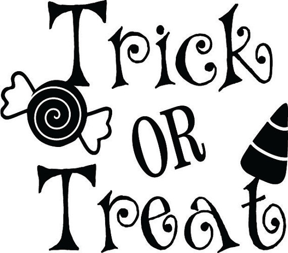 17 best images about halloween stencils on pinterest for Trick or treat pumpkin template