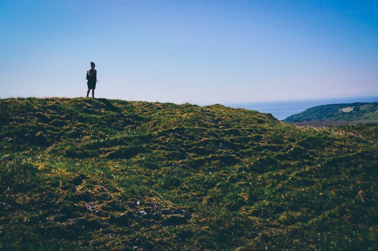 7 dreamy reasons to go on a walking holiday! #Ireland #travel #hiking #walking
