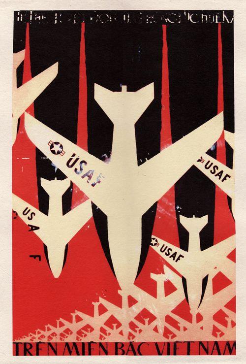 "Vietnam propaganda art   ""In the north of Vietnam""  http://www.extramoeniart.it/overseas-oltre-i-confini/propaganda-power-and-persuasion"