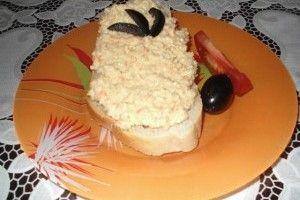 Salata de telina cu mar si morcov - Culinar.ro