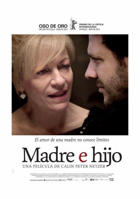 """Este Lunes 6 de octubre Proyección del film """"Madre e hijo"""" de Calin Peter Netzer. En cines Centrofama. Horarios de proyecciones: 17.30 h, 20.00h y 22.30 h. Precio: 4 euros (entrada general), 3 euros (universitarios y mayores de 65 años). CICLO LUNES DE CINE. VERSIÓN ORIGINAL SUBTITULADA.   http://www.um.es/web/cultura/contenido/aulas/cine/programacion/vose/madreehijo  http://www.um.es/web/cultura/contenido/aulas/cine/programacion/vose/madreehijo"""