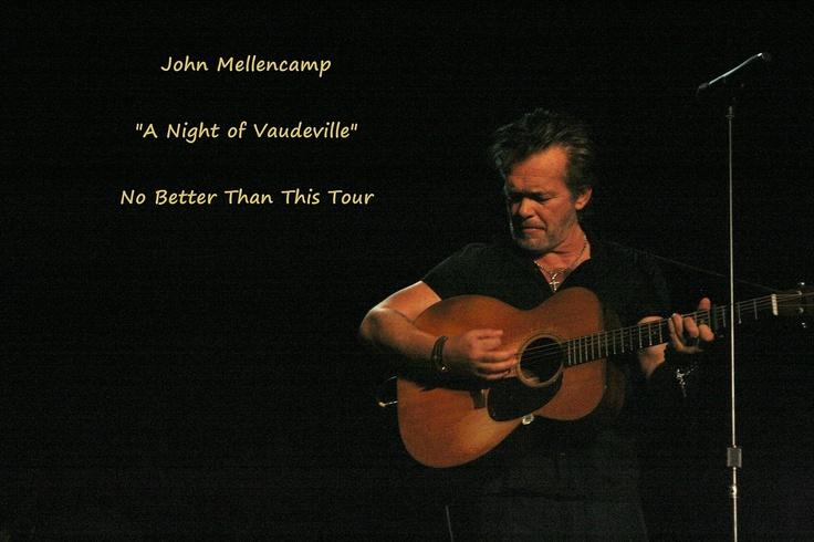 John mellencamp casino rama tickets