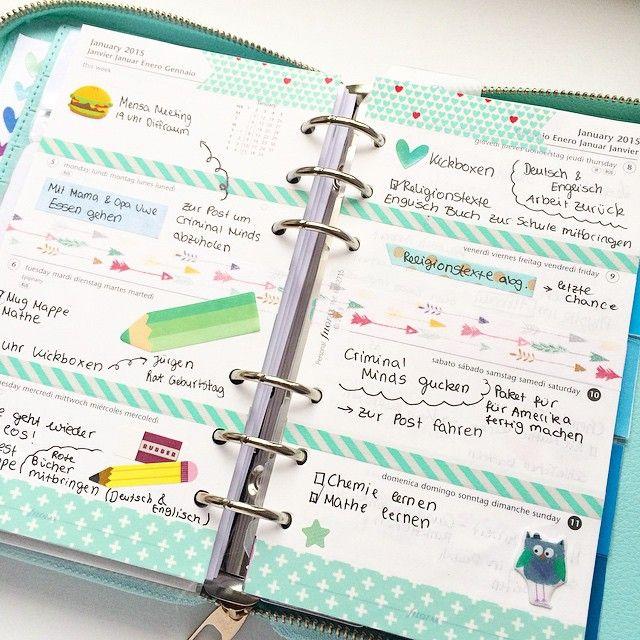 ber ideen zu taschenkalender selbst gestalten auf. Black Bedroom Furniture Sets. Home Design Ideas