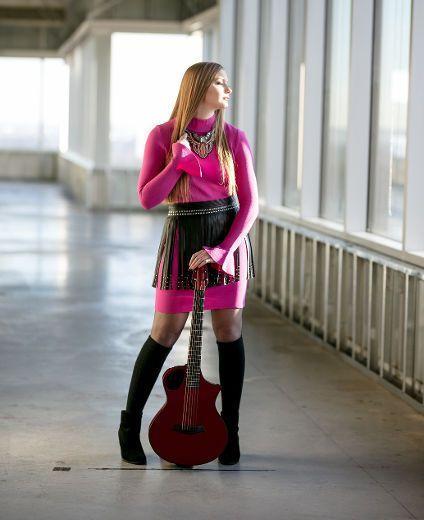 Rebecca Lappa: Gritty and intimate folk rock stories - Sudbury Star