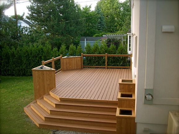 Patio plus home design ideas and inspiration for Amenagement paysager idees