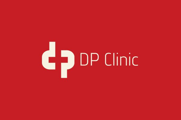 dp clinic logo
