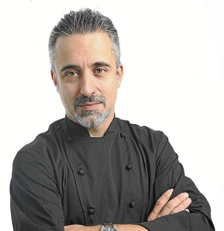 Sergi Arola elimina su apellido 'Gastro' en Madrid y lanza un menú por 49 euros