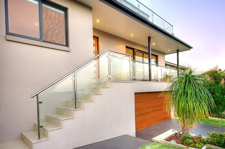 Balustrades Inspiration - Northern Beaches Constructions - Australia | hipages.com.au