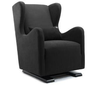 Elegant Vola Glider Chair   Modern Nursery Furniture By Monte Design