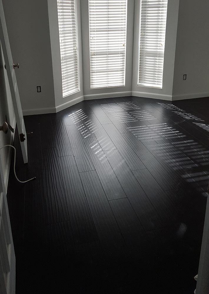 ebony wood floors - photo #30