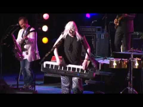 Ringo Starr and His All Starr Band - Billy Squier, Edgar Winter, Gary Wright, Colin Hay, Hamish  Stewart, Gregg Bissonette - Soaring Eagle Resort - 2008