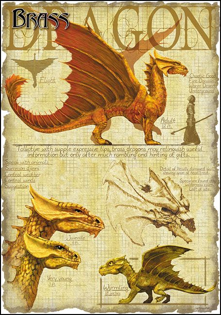 Brass Dragon by Richard Sardinha , though I'll have to change the description to match my idea of a ruling dragon society...