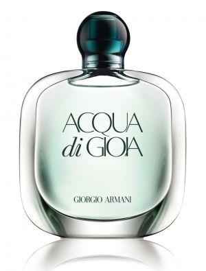 Acqua di Gioia by Armani (for summer) My favorite.....